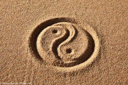 Feng Shui Beratung - Yin und Yang